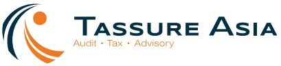 Tassure logo 409x96